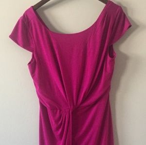 Victoria's Secret capsleeve dress